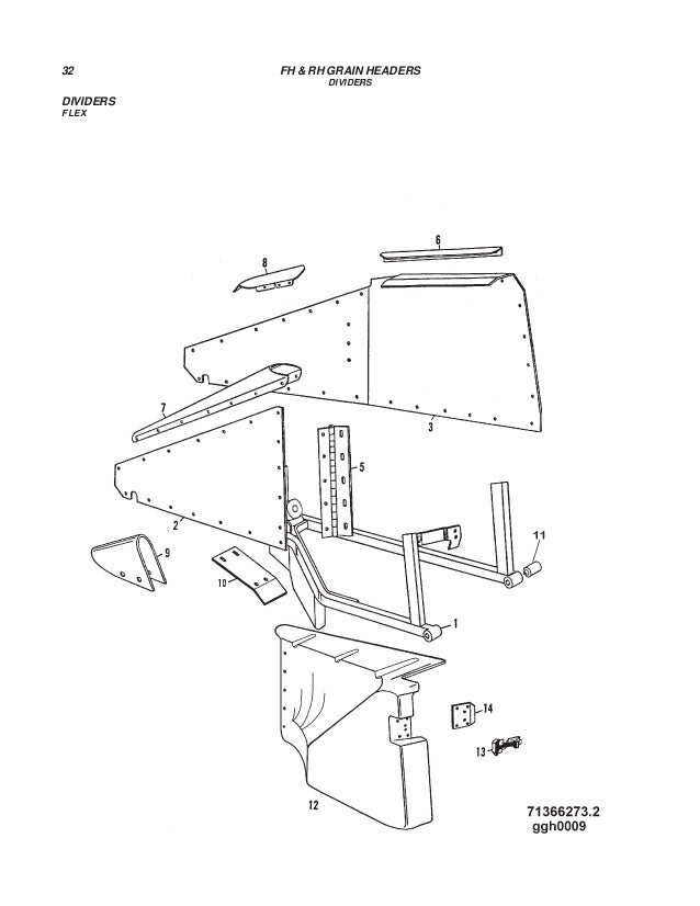 Ford 7 3 Powerstoke Diagram