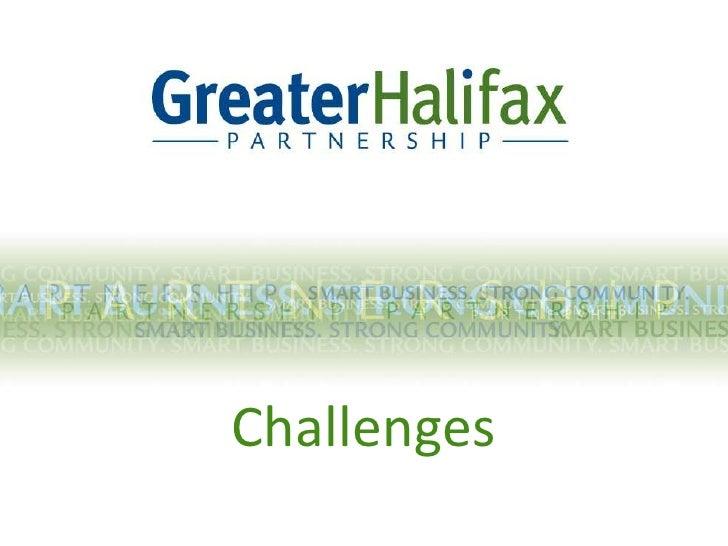 Challenges<br />