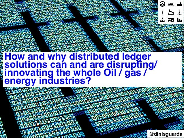 Blockchain, AI, IOT, Crypto Challenges and opportunities for the Energy Oil and Gas Industry   Slide 2