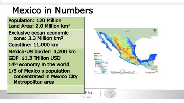 Challenges and opportunities of the Mexican Space Agency  Slide 3
