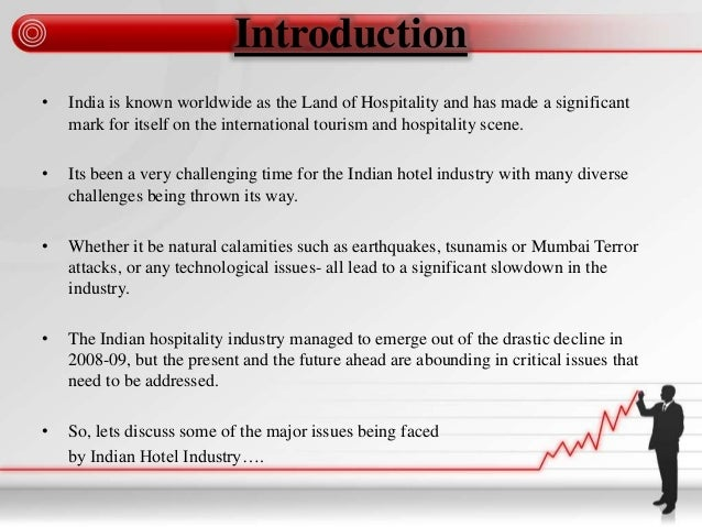challenges facing hotel industry in pakistan 11 the hotel, catering and tourism industry  bibliography: developments and challenges in the hotel, restaurant and tourism sector .