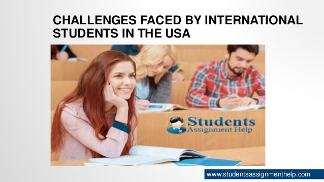 problems faced by international students essay » common challenges  refer to these pages to help you through challenges that are commonly faced by students at university  international students.