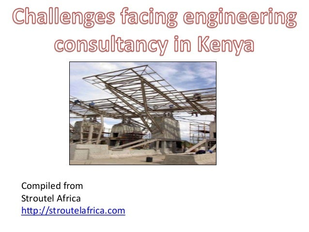 Challeges facing mortgage financing in kenya