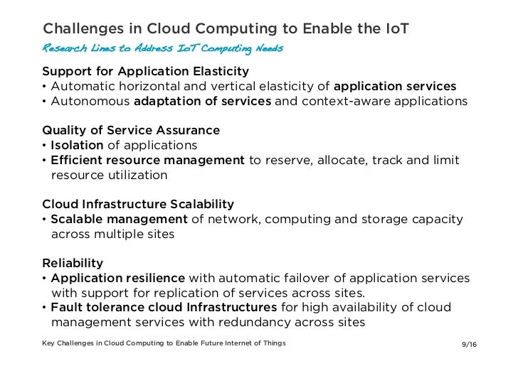 challenges in cloud computing to enable future internet of things v   9