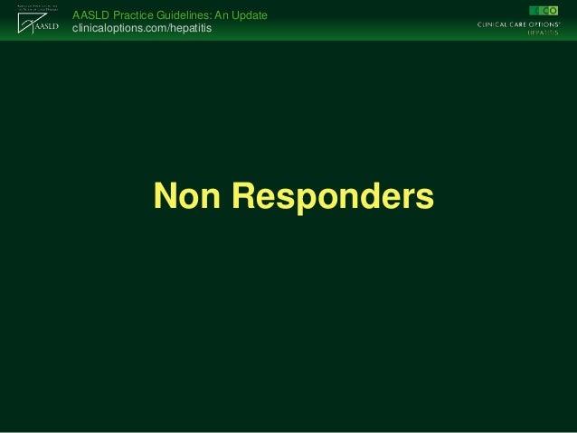 Challenges in HCV Management  Slide 3