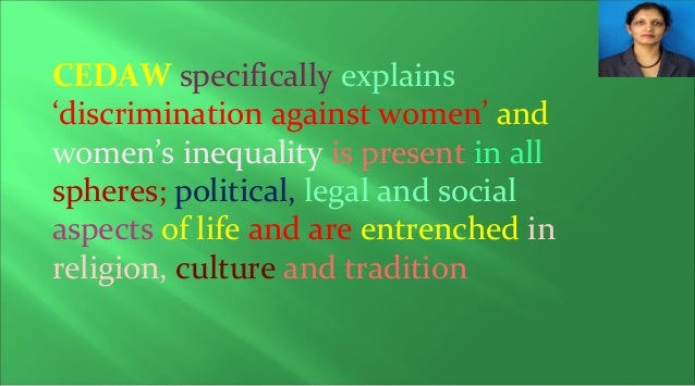 an analysis of the discrimination as a social economical political or legal distinction Interdependence and indivisibility of economic and political rights  in greater attention to economic, social and  to non-discrimination) reports and analysis .