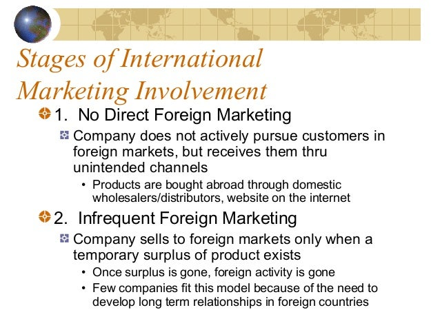 the challenges of international marketing Key challenges for market researchers today include speeding up insight, expanding into new markets, being comfortable with multiple data sources and keeping costs down developing authority in all of these areas is a must if researchers want to thrive.
