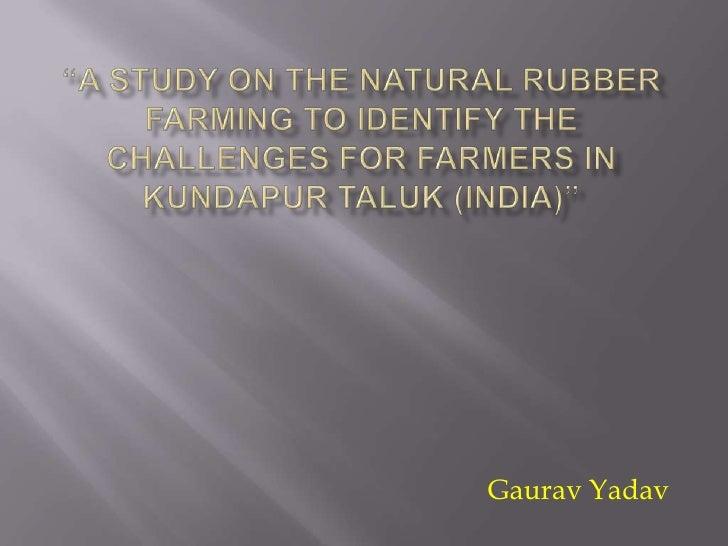 Gaurav Yadav
