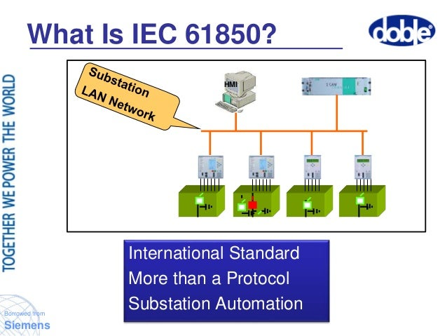 Challenges In Testing Iec61850 Ver 3