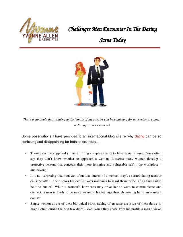 How to Stay Hopeful in Today s Dating Scene