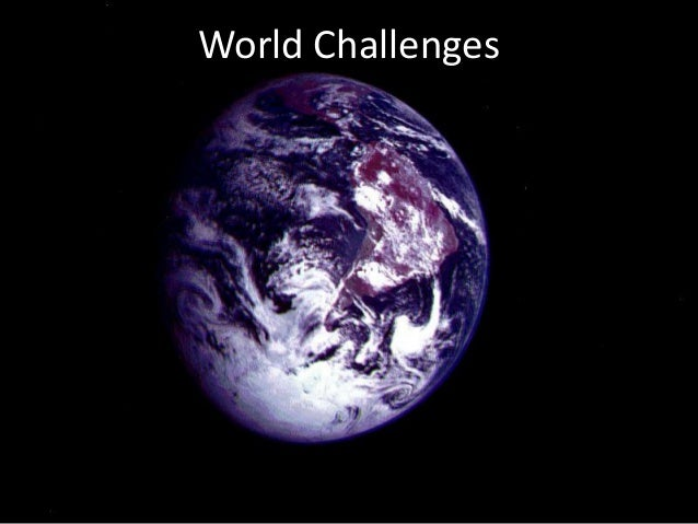 World Challenges