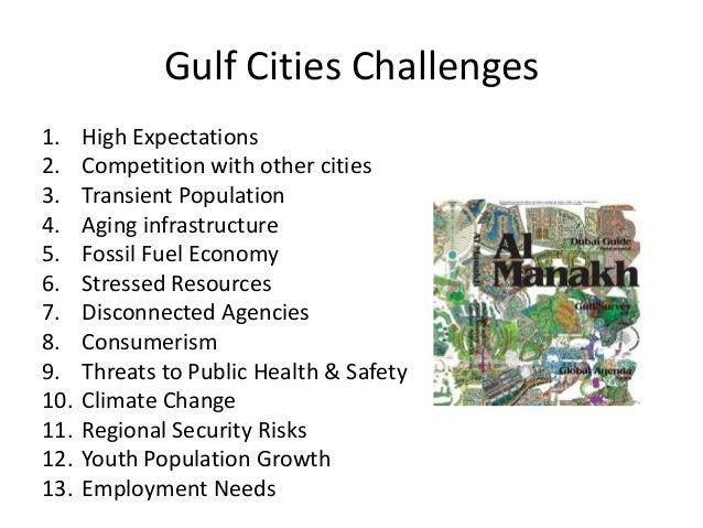 QATAR CHALLENGES