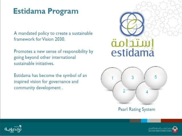 Qatar Challenges Rapid Urban Development • Failure to implement sound urban planning in Qatar is the result of a detachmen...