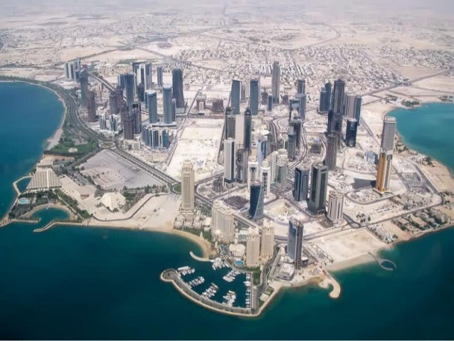 Qatar Challenges Housing • More than 50% of the workforce in Qatar living in compounds. • Approximately 70% of the expatri...
