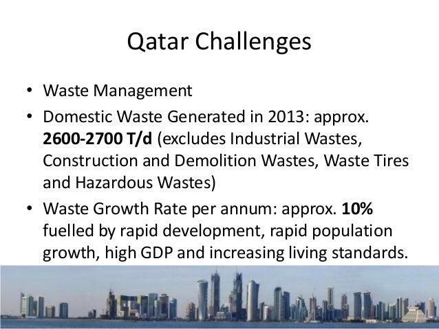 A vision for the FUTURE • Qatar National Vision 2030 • Qatar National Master Plan 2032 • FIFA World Cup 2022