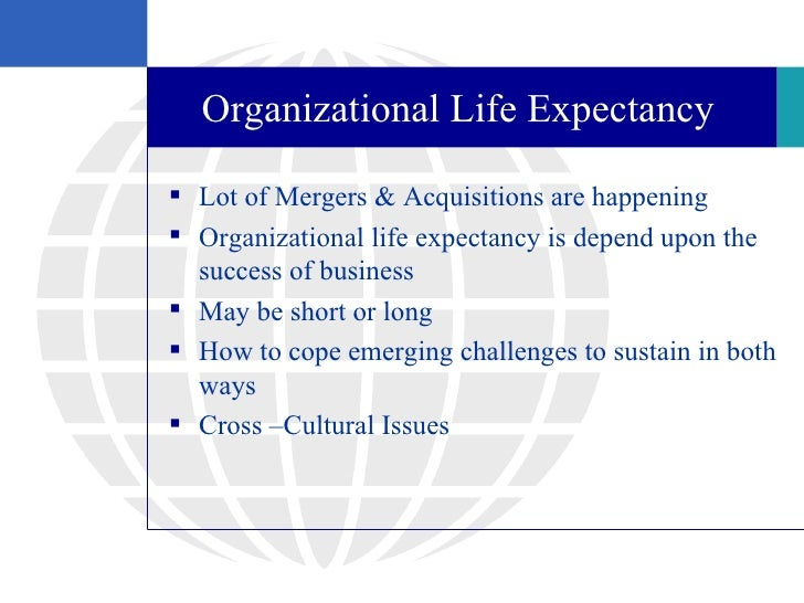 role of hr in success and failure of a company mergers essay The impact of the corporate culture on the success or the failure of mergers and acquisitions  the 40 examined companies included analysis of human resources and.