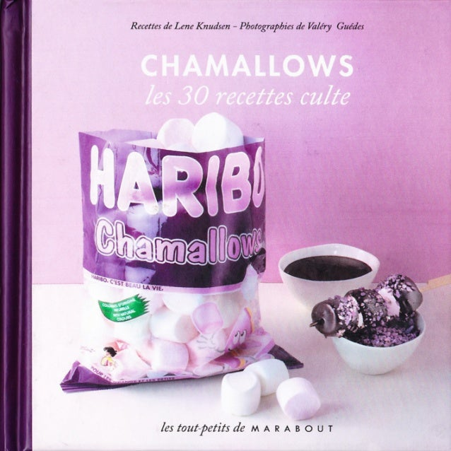 Chamallows recettes