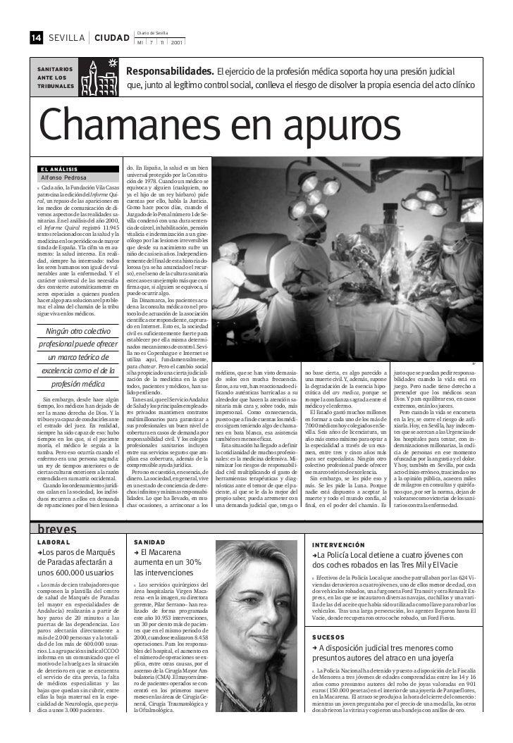 l                   l                                                 Diario de Sevilla14 SEVILLA                   CIUDAD...