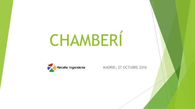 Chamber zona 30 primera jornada de participaci n 27 10 16 - Zona chamberi madrid ...
