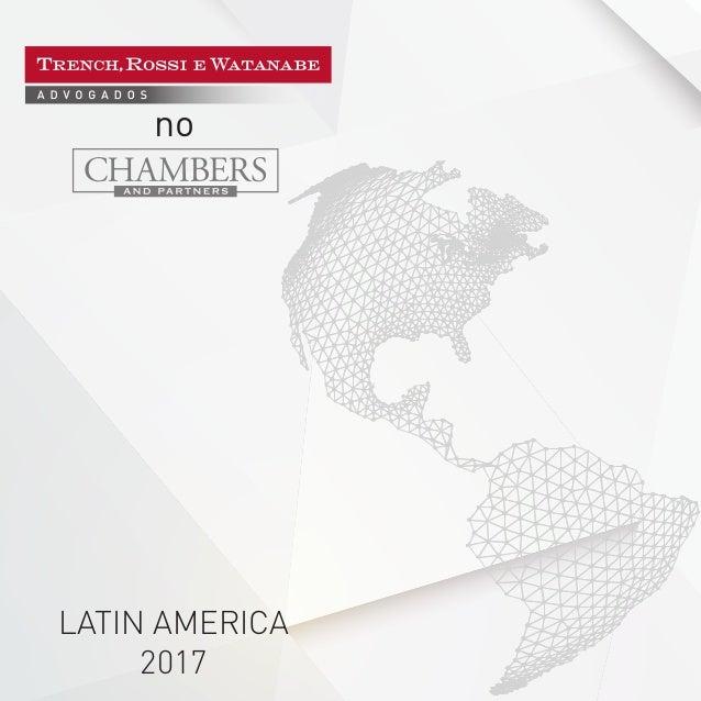 no LATIN AMERICA 2017