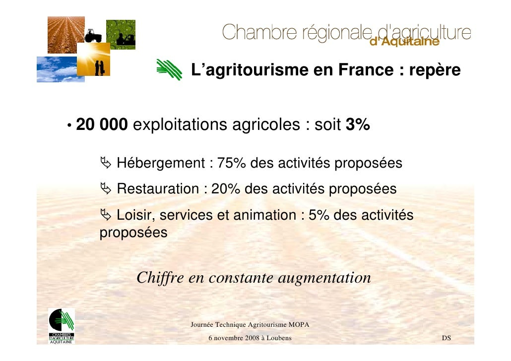 Chambre agriculture 33 for Chambre agriculture indre