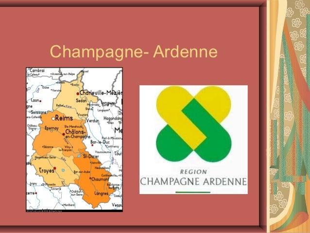 Champagne- Ardenne
