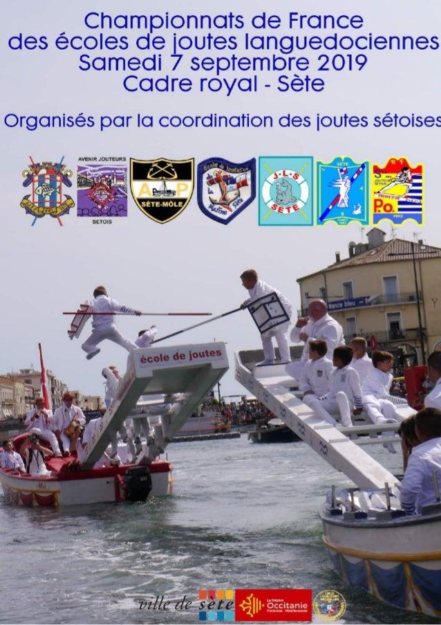 Règlement des championnats de France Les championnats de France se disputent sur un seul tournoi en fin de saison. Pour se...