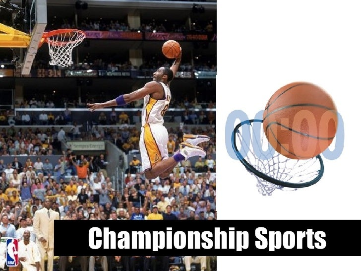 Championship Sports