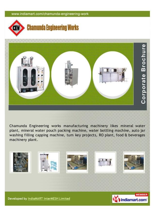 Chamunda Engineering Works, Ahmedabad, Automatic Top Labelers