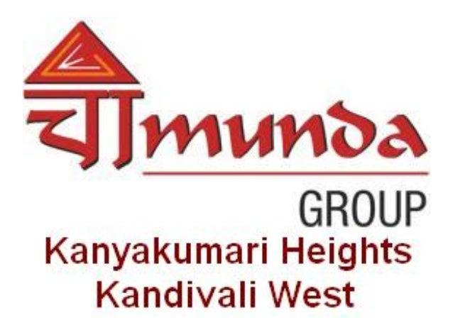 Chamunda Kanyakumari Heights Kandivali West Mumbai