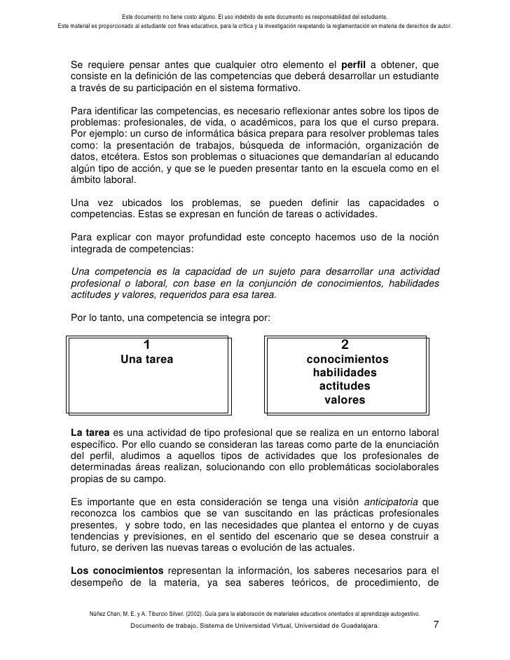 Este documento no tiene costo alguno. El uso indebido de este documento es responsabilidad del estudiante. Este material e...