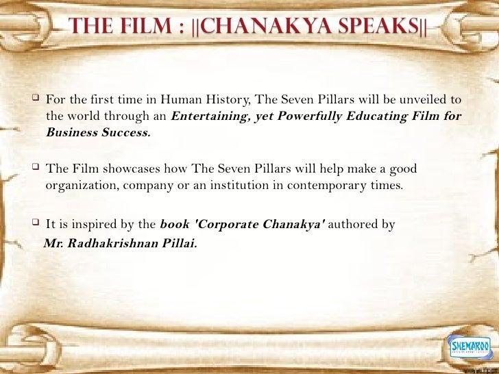 corporate chanakya by radhakrishnan pillai pdf free