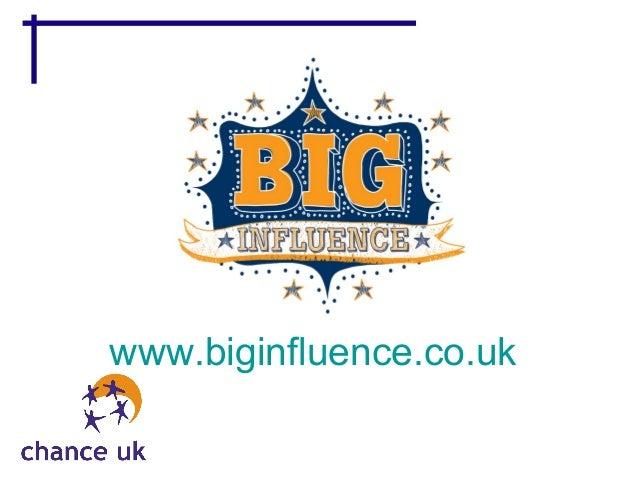 www.biginfluence.co.uk