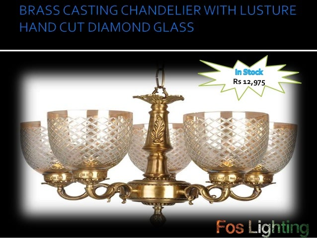 Chandeliers lighting online shopping in india