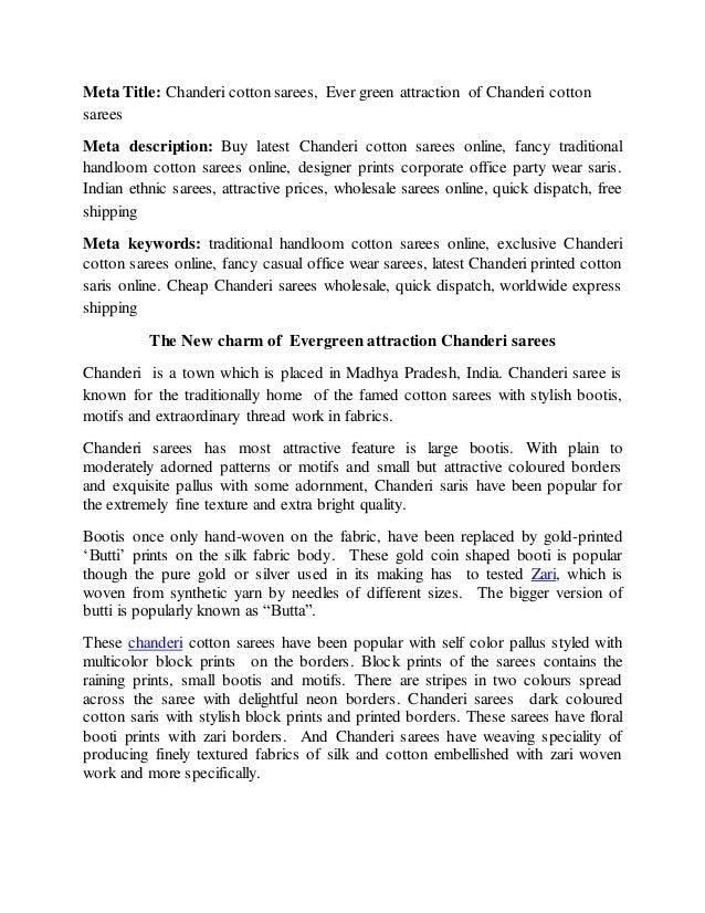 f2cdf126b Exclusive delightful Chanderi sarees