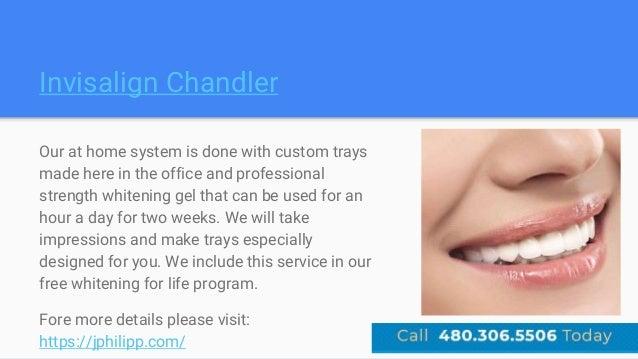 Dentist Chandler AZ - (480) 306-5506