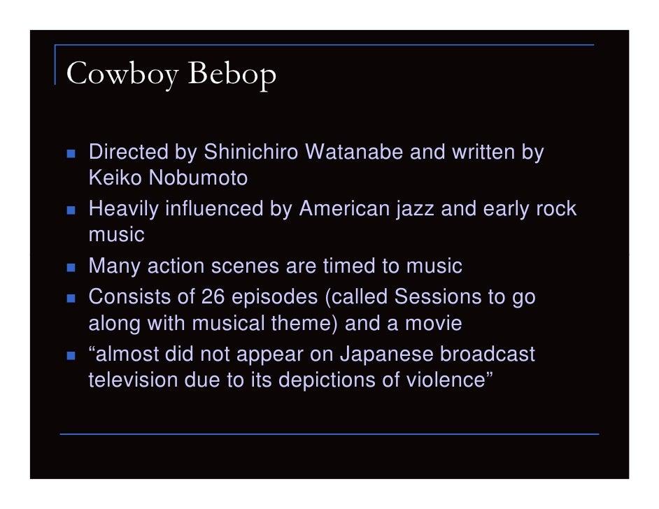 The Bebop Jazz Essay Sample