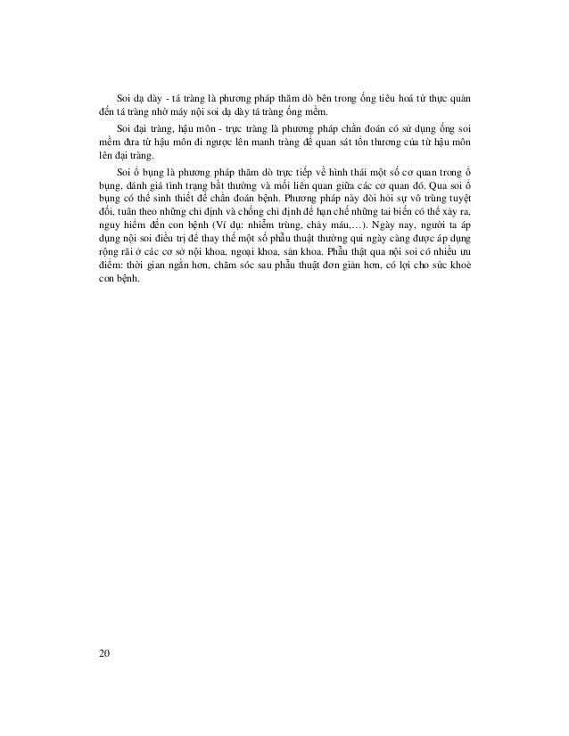 20 Soi d dày - tá tràng là phương pháp thăm dò bên trong ng tiêu hoá t th c qu n đ n tá tràng nh máy n i soi d dày tá tràn...