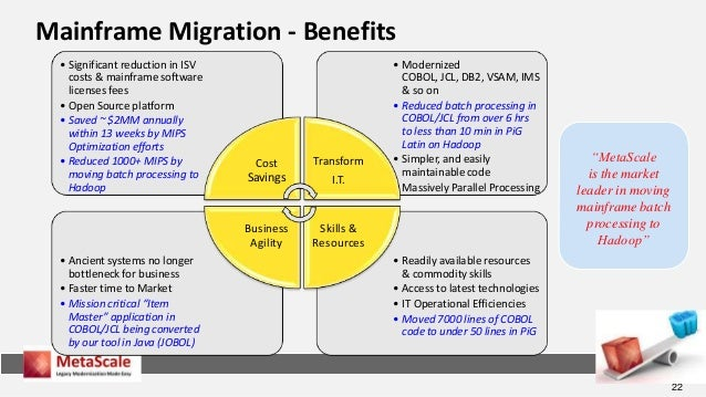 reengineering and code migration strategies Part i introduction 1 reengineering patterns   migration strategies  the  only reason that there were problems with the legacy code was that the.