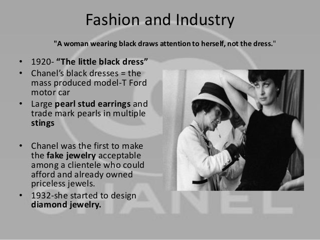 First Black Fashion Designer History
