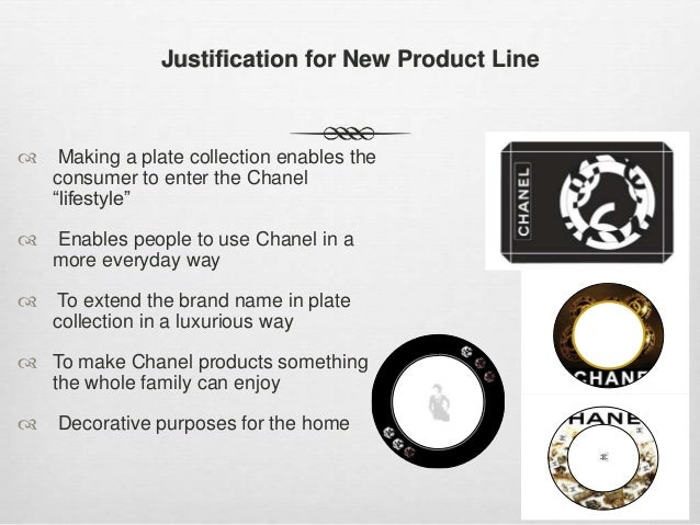 chanel brand analysis Across all these product lines, the articulation of the chanel brand is incredibly consistent and it's consistent globally how do you do it bp: first, the story of chanel and its codes is a good starting point for everyone the last fine jewellery collection, which was based on 1932, is the perfect example of what the codes have been able.