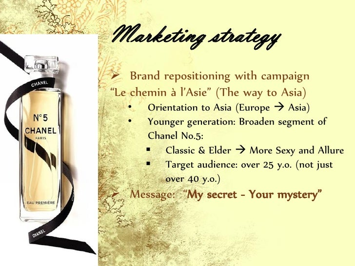 chanel marketing strategy A marketing channel is a means of reaching customers with products and services this includes both the process of selling to customers and delivering the product or.