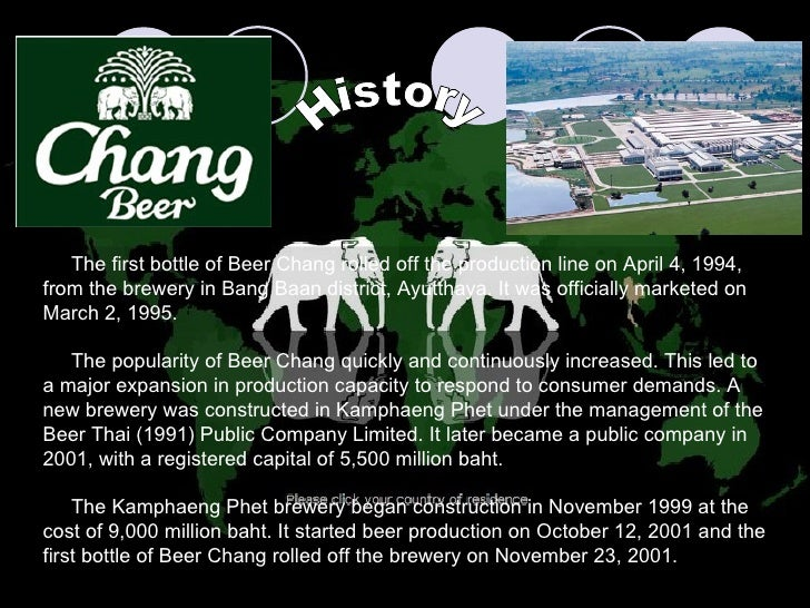 boon rawd brewery company essay Asian fusion magazine  an introduction essay by  we have to look at the history of the brewery and the family the boon rawd brewery was.