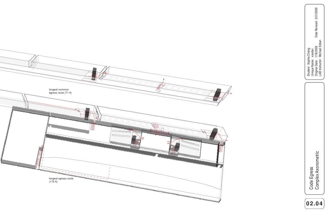 Project Development, Construction Documents