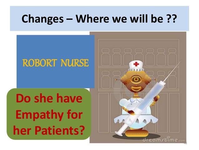 Resistance to change nursing