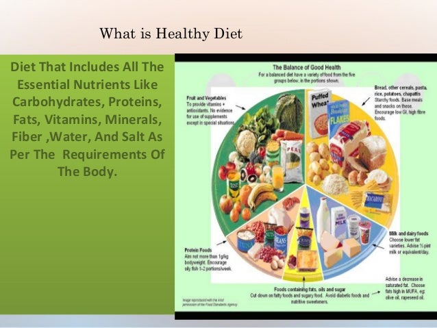 Change Your Life With A Healthy life Style. Slide 3