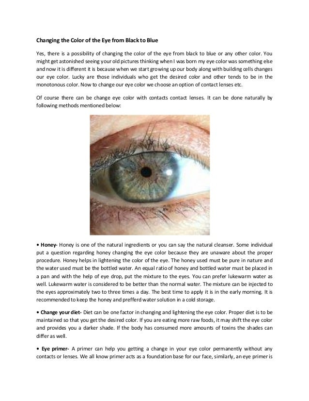 Change Eye Color with Contacts Contact Lenses - Irexlaser