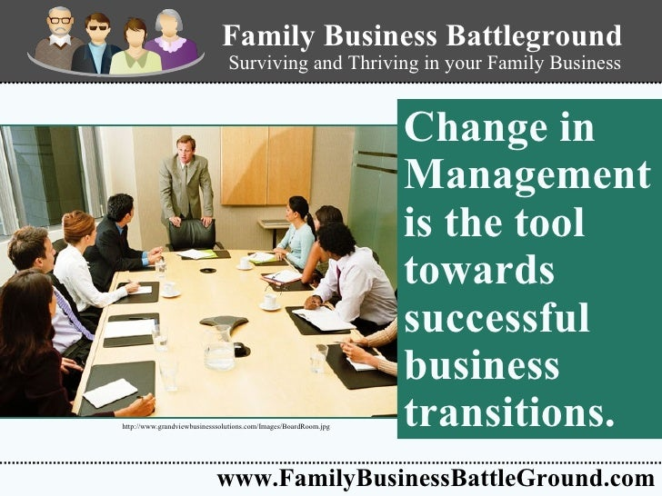 family business management The family business management handbook is dedicated to helping business owners manage the complex interaction between family and enterprise as they strive to create.