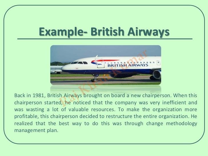 Contact British Airways Customer Service