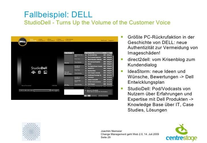 Ideation through Online Open Innovation Platform: Dell ...